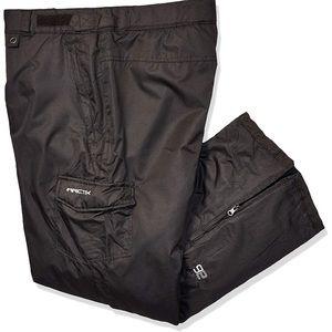 Snow pant for men size L NWT
